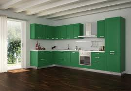 Blue Green Kitchen Cabinets Modern Kitchen Colors Blue Style Jerseysl