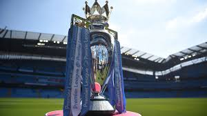 Come and see the Premier League Trophy at AAMI Park!