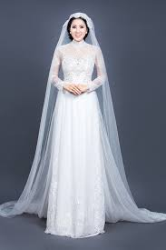Image result for áo dài cưới