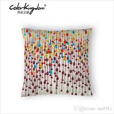 Small Picture On Sale 45cm45cm Nordic Symphony Dot Fashion Pillow Cushions Home