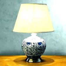 small lamps table bedroom white bedside ta tiffany ideas of home lighting with cube shape