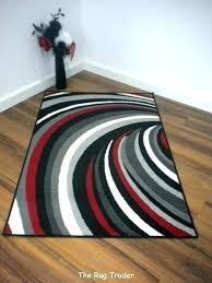 gray and black area rugs small images of charcoal grey red tan red black area rugs