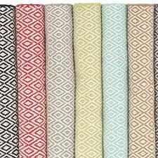 lattice stone woven cotton rug design by dash  albert – burke decor
