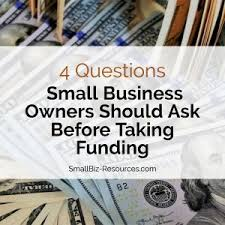 Questions To Ask Business Owners 4 Questions Small Business Owners Should Ask Before