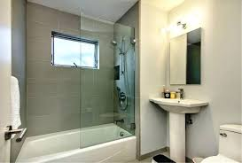 bathtubs kohler tub doors glass frameless kohler bath door installation instructions kohler bathtub glass doors