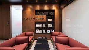 Allen & Overy Korea | Projects | Orbit Design Studio
