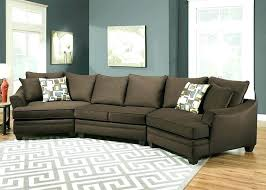 sectional sofa with chaise gray and modern leather sofas cuddler canada sect leather sectional