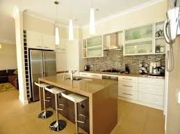 kitchen an astonishing galley design ideas with breakfast