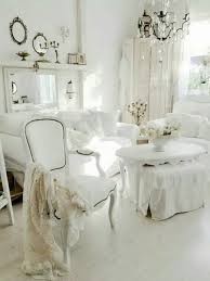 Shabby chic is an absolutely enchanting decor style, and today I'd like to  share shabby chic living room decor ideas. Beautiful pastels or white  living ...