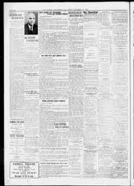 The Evening Sun from Hanover, Pennsylvania on November 16, 1956 · 6
