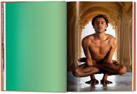 on yoga the architecture of peace image