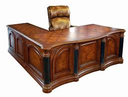 office desks wood. Interesting Office Medium Size Of Cherry Executive Office Desk Traditional Furniture Home Desks  Wood Solid Inexpensive Study Chair On N