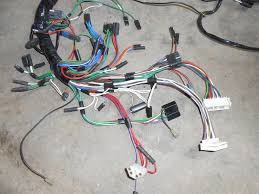land rover military defender 90 110 main dash wiring harness loom land rover defender td5 wiring harness land rover military defender 90 110 main dash wiring harness loom