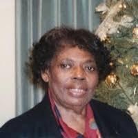 Obituary | GERALDINE BOYD | Alphonso West Mortuary