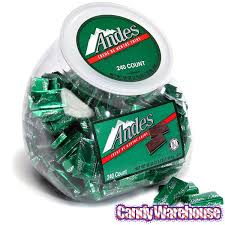 mint chocolate candy brands. Andes Creme De Menthe Thin Tub Throughout Mint Chocolate Candy Brands