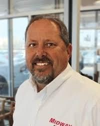 "Kurt Johnson, ""Service Manager"" | Midway Auto Dealerships"