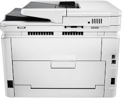 Hp Laserjet Color Pro Mfp M277n Printer L Duilawyerlosangeles