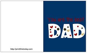 printable cards for birthday happy birthday daddy printable cards happy holidays