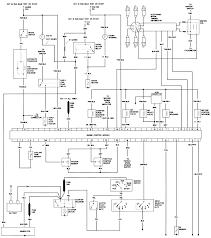 1987 chevy truck wiring diagram wirdig