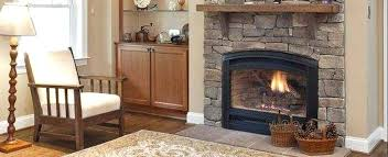 gas log fireplace insert cost reviews with remote control gas log fireplace installation