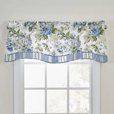 fl engagement curtain valance