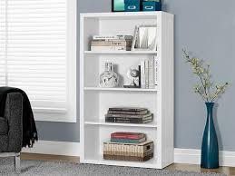 interior design office furniture. Shop All Home Office Furniture. White Modern Bookcase Interior Design Office Furniture A