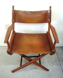 telescope directors chair replacement covers leather director