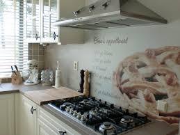 Achterwand Keuken Behang Unieke Achterwand Keuken Behang Het Beste