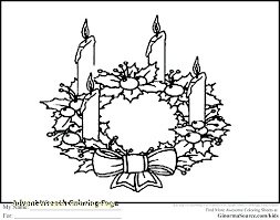 Wreath Coloring Pages Remembrance Day Flower Wreath Coloring Pages