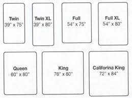 Furniture California King Size Dimensions All About Fancy