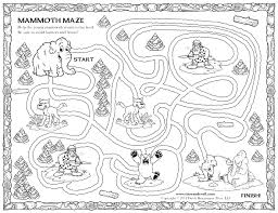 Small Picture Treasure Map Coloring Page Twisty Noodle Coloring Coloring Pages