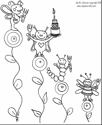 Small Picture incredible bug party coloring page with bugs coloring pages