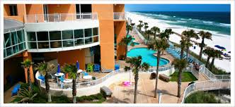 Good Splash Resort Condo Rentals Panama City Beach Florida