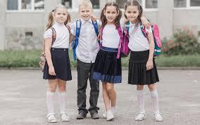 Best School Uniform Designs In The World School Uniform Ht Uniforms