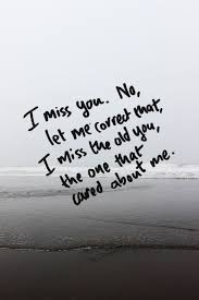 Heart Touching Sad Love Quotes I Miss You Let Me Correct BoomSumo Cool Old Love Quotes