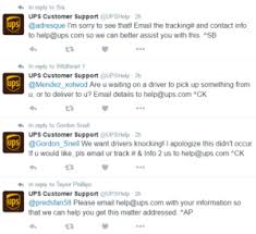 ups customer service ups four ways to master customer service for our brand motion ave