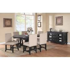 kitchen dining room sets round dining table sets7 piece