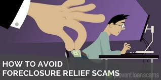 Foreclosure Loan 6 Avoid How Relief For To Prevent Scams Tips rOzOAXqa
