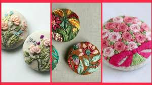 Latest Button Design Beautiful Embroidery Buttons Design Latest And Stylish