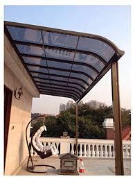 patio cover. 10\u0027 X 20\u0027 Patio Cover Polycarbonate Manual Sun Shade Panel Shelter  Door Patio Cover