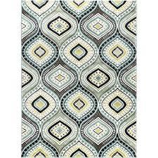 brown jordan belgium outdoor rug aqua 8 x large blue and gold area