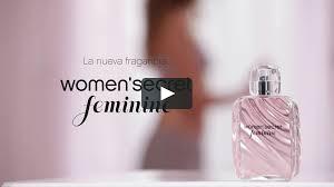 <b>Women Secret Feminine</b> on Vimeo