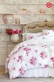 target shabby chic bedding fl duvet shabby chic bedding ideas target shabby chic bedding purple
