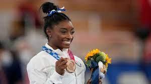 Simone Biles' Olympics took everyone by ...