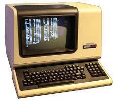 Bilgisayar terminali - Vikipedi