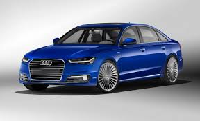 audi 2015 a6. audi a6l etron hybrid unveiled is ready to plug into china 2015 a6 a