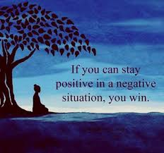 Stay Positive Quotes Simple If You Can Stay Positive LifeQuotesPictures LifeQuotes