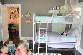 shared bedroom design ideas. Living Small Shared Kids Room The Vanilla Tulip Bedroom Design Ideas T