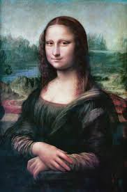 lady smile artwork mona lisa louvre museum original beauty beautiful image famous artists celebrity canvas oil painting leonardo da vinci
