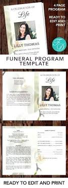 microsoft office funeral program template free obituary templates for word template download funeral arttion co